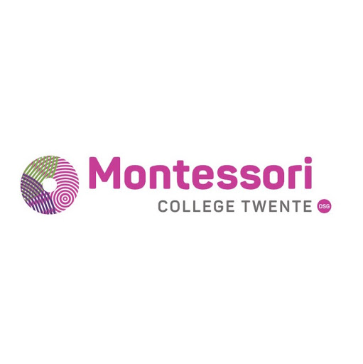 Logo Montessori College Twente